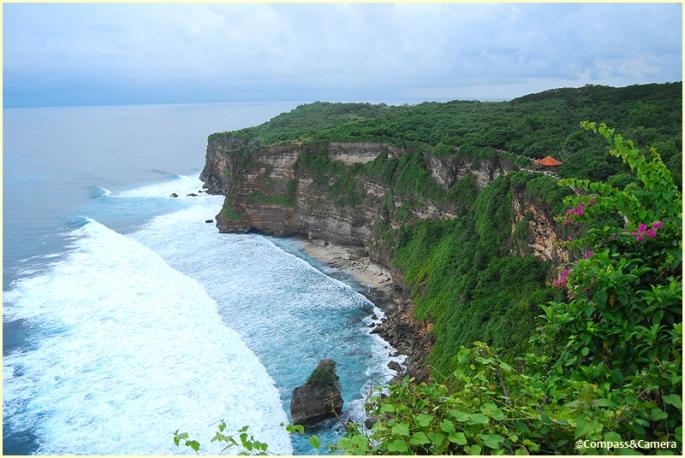 View at Uluwatu