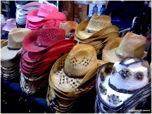 Hats off to the rodeo
