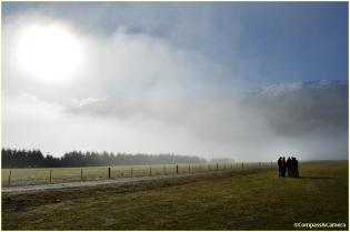 Avalanche beacon briefing