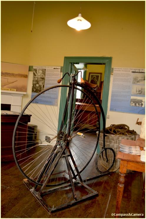 The original Big Wheel