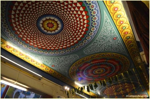 Temple mandalas
