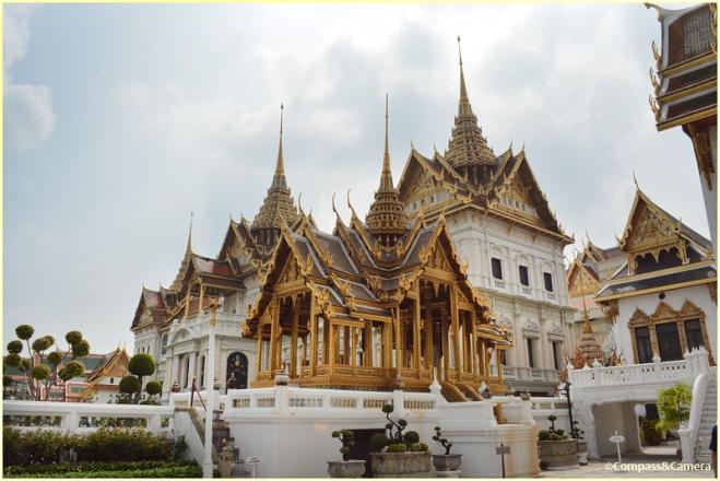 Aphorn Phimok Prasat Pavilion