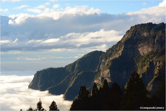 Earth :: Taiwan