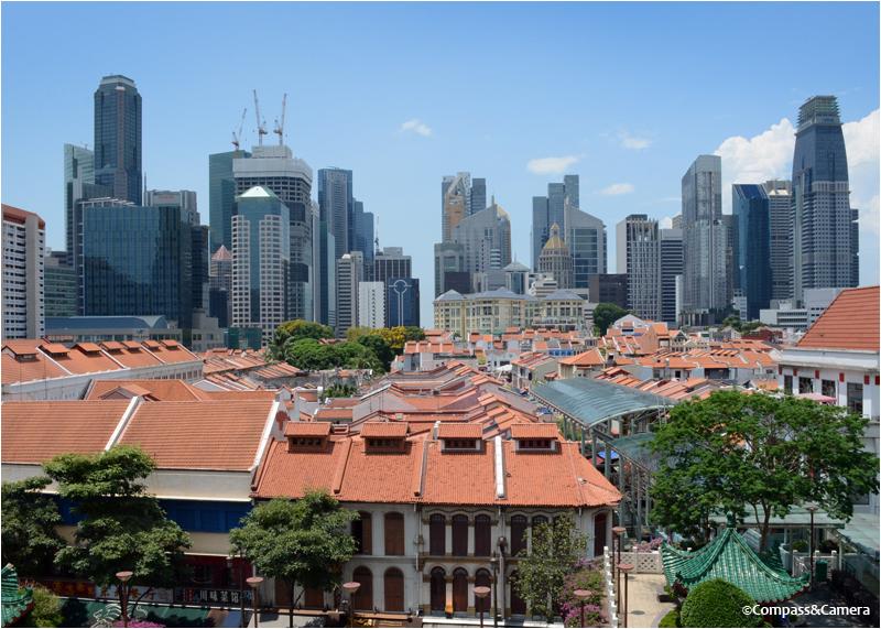 Singapore S Edible Garden City Project