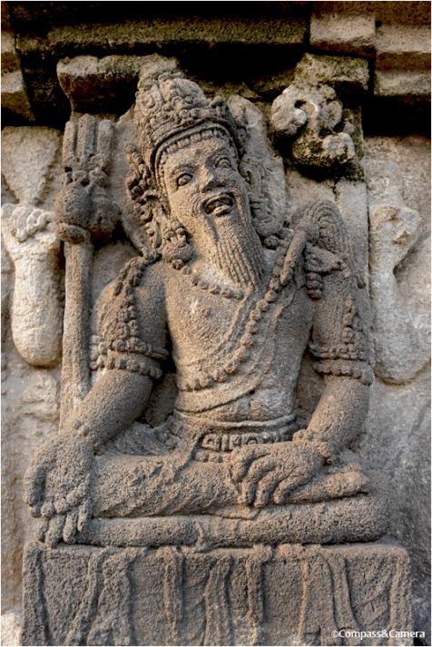 Brahmin sage