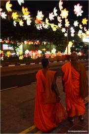 Mid-autumn Festival Lights