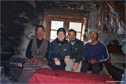 Sherpa hospitality