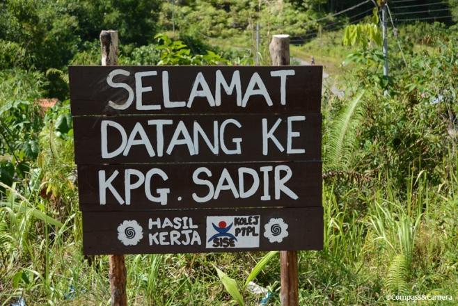 Kampong Sadir