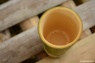 Nature's perfect cup