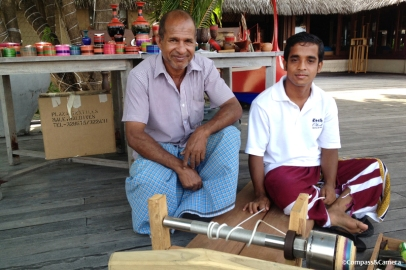 The craftsmen