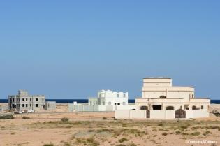 Omani architecture
