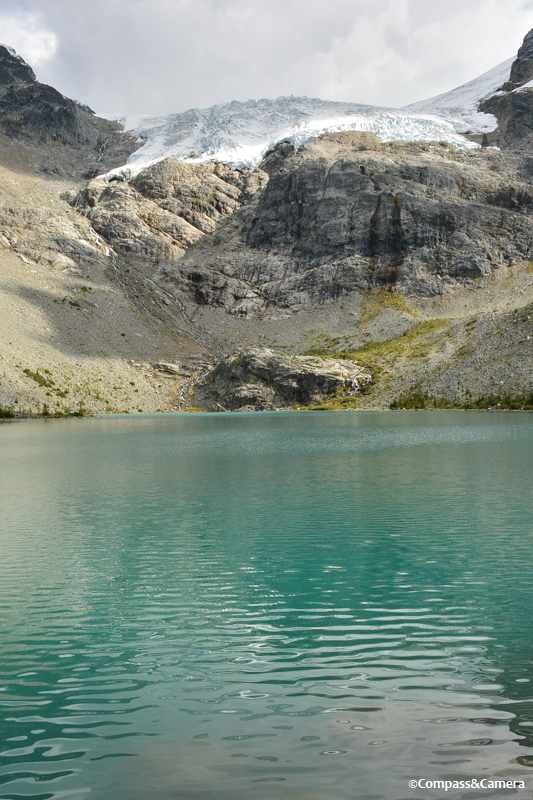 Upper Joffre Lake