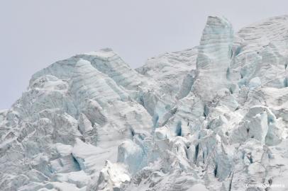Joffre Glacier