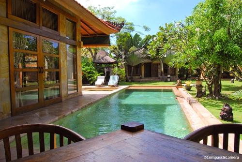 Bali Villa