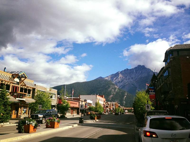 Revelstoke, B.C.