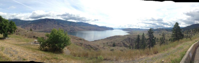 Cache Creek, B.C.