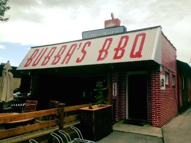 Bubbas BBQ