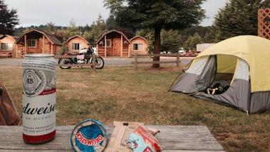 Eureka Camping