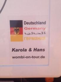 Karola & Hans