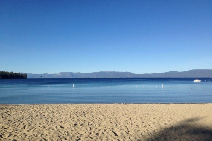 Meeks Bay, Lake Tahoe