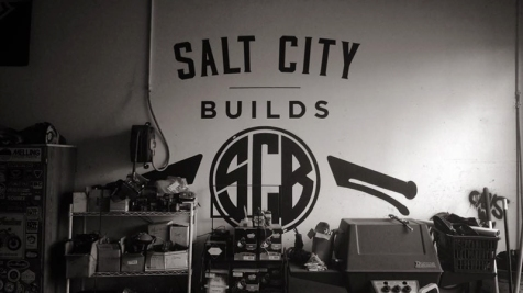 Salt City Builds