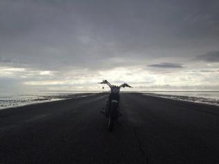 Salt Flats, Utah