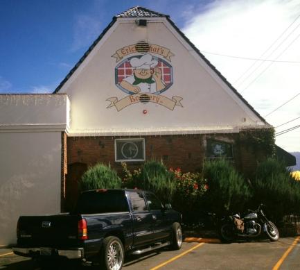 Schat's Bakery, Bishop, California