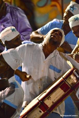 Carnival, Santiago de Cuba