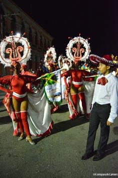 Carnaval, Santiago de Cuba