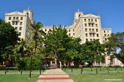 Hotel Nacional, 1930