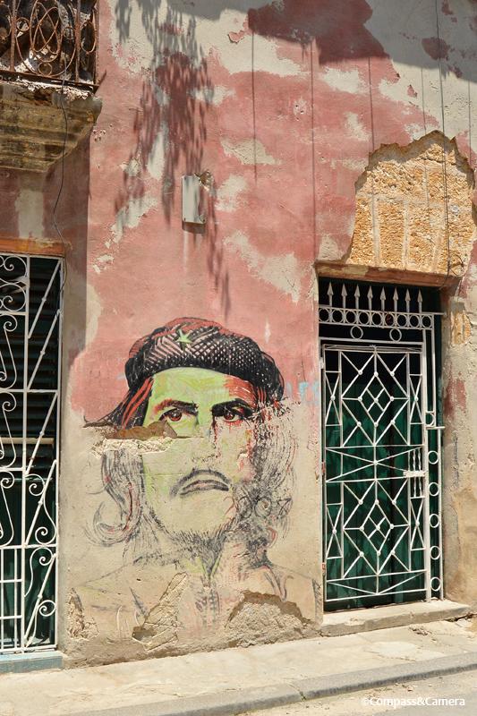 Che Guevara
