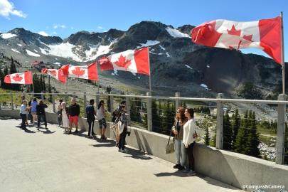 Peak to Peak :: Whistler, BC