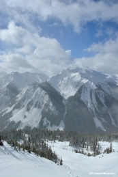 Kicking Horse, British Columbia, Canada