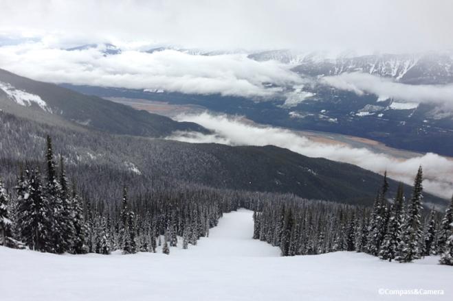 Revelstoke, British Columbia, Canada