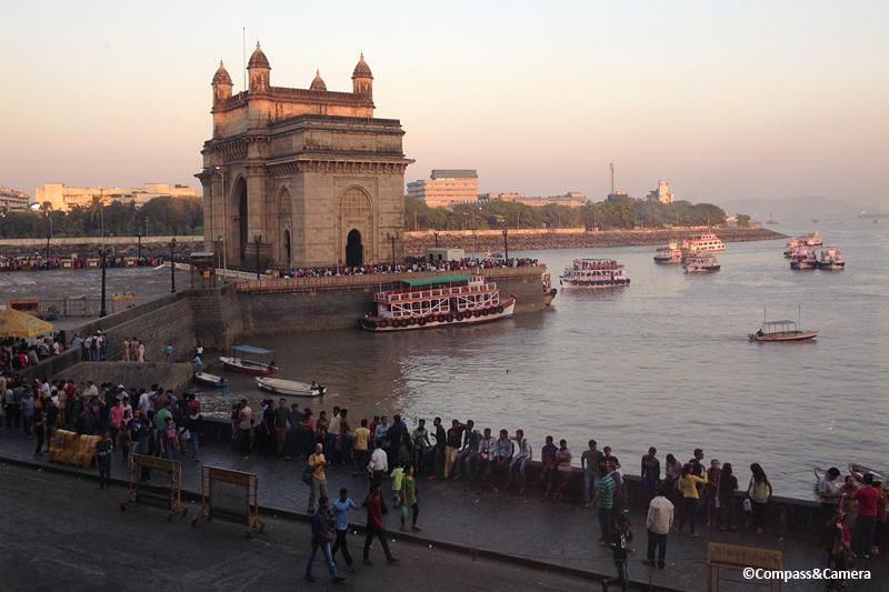 Gate of India, Mumbai