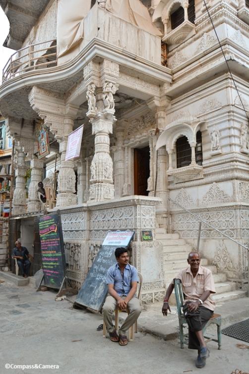Jain Temple, Mumbai
