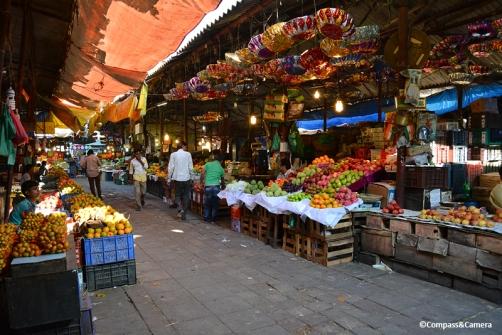 Crawford Market, Mumbai