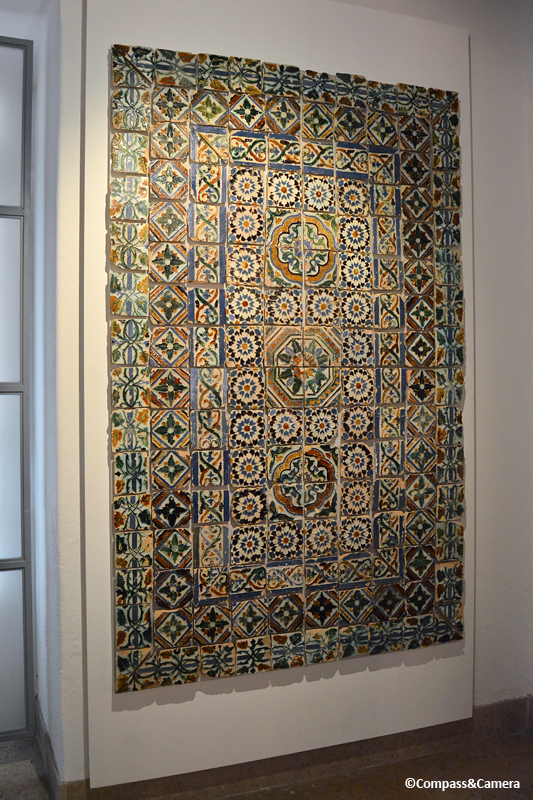 The National Tile Museum :: Lisbon, Portugal