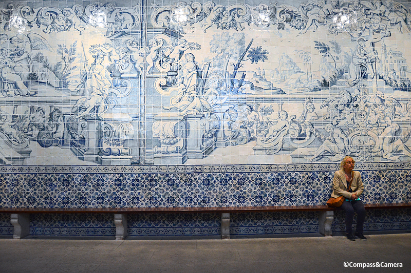 Queen Leonor's Chapel, The National Tile Museum