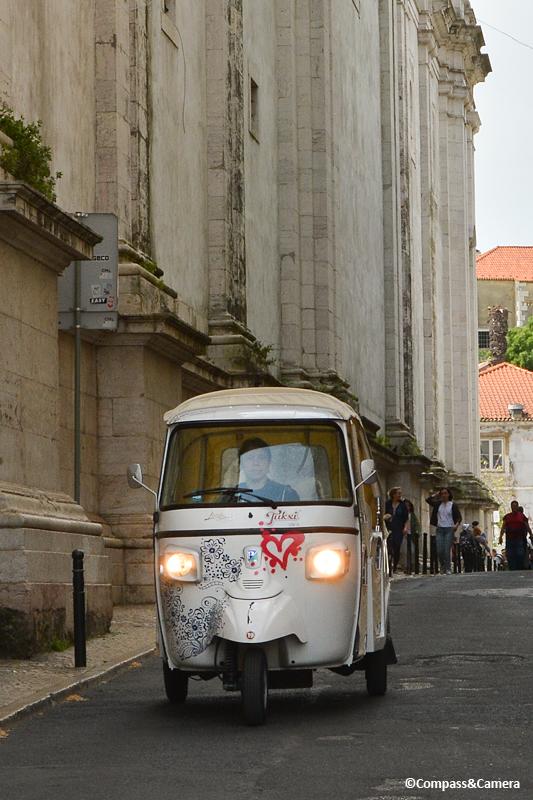 Lisbon Taksi
