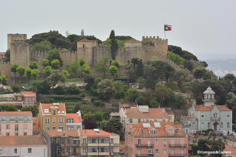 Castelo ds Sao Jorge