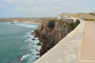 Sagres Fortress, Portugal