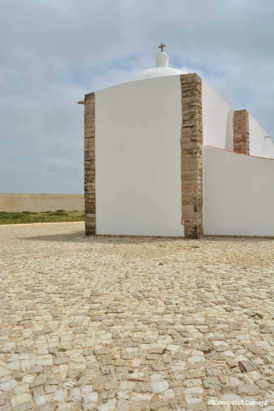 Sagres Fortress, Portugal