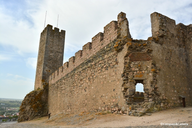 Castle of Arraiolos