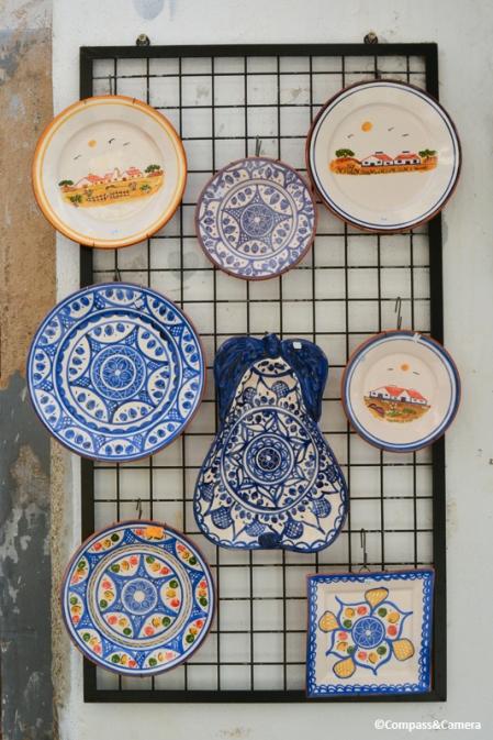 Alentejo Pottery
