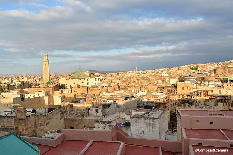 The Medina :: Fez, Morocco