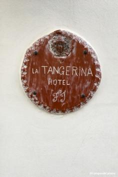 La Tangerina Hotel :: Tangier, Morocco