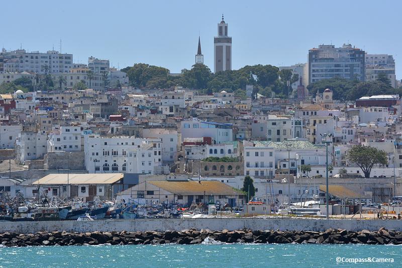 The Medina :: Tangier, Morocco