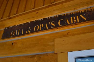 Oma & Opa's Cabin :: Whitehorse, Canada