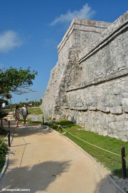 El Castillo :: Tulum, Mexico